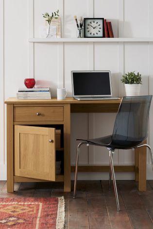 Buy Stanton® Pedestal Desk From The Next UK Online Shop | Desk | Pinterest  | Buy Office, Pedestal Desk And Uk Online