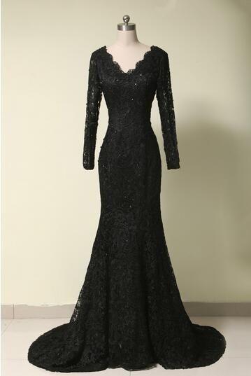 Black Prom Dresses Petite Sizes