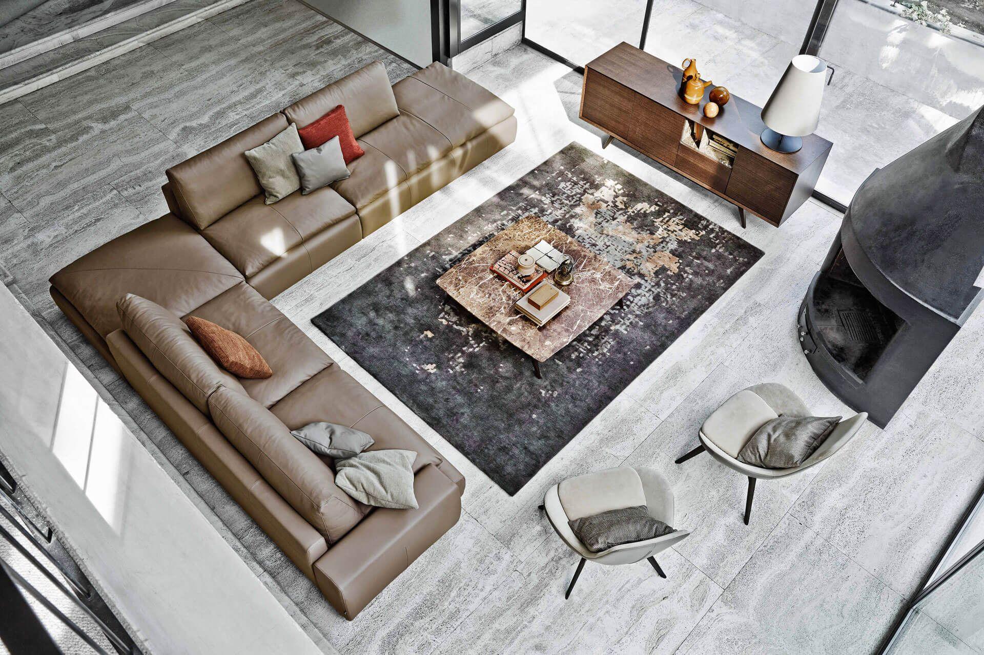 Ditre Italia Sofa Electico - Designermöbel von Raum + Form