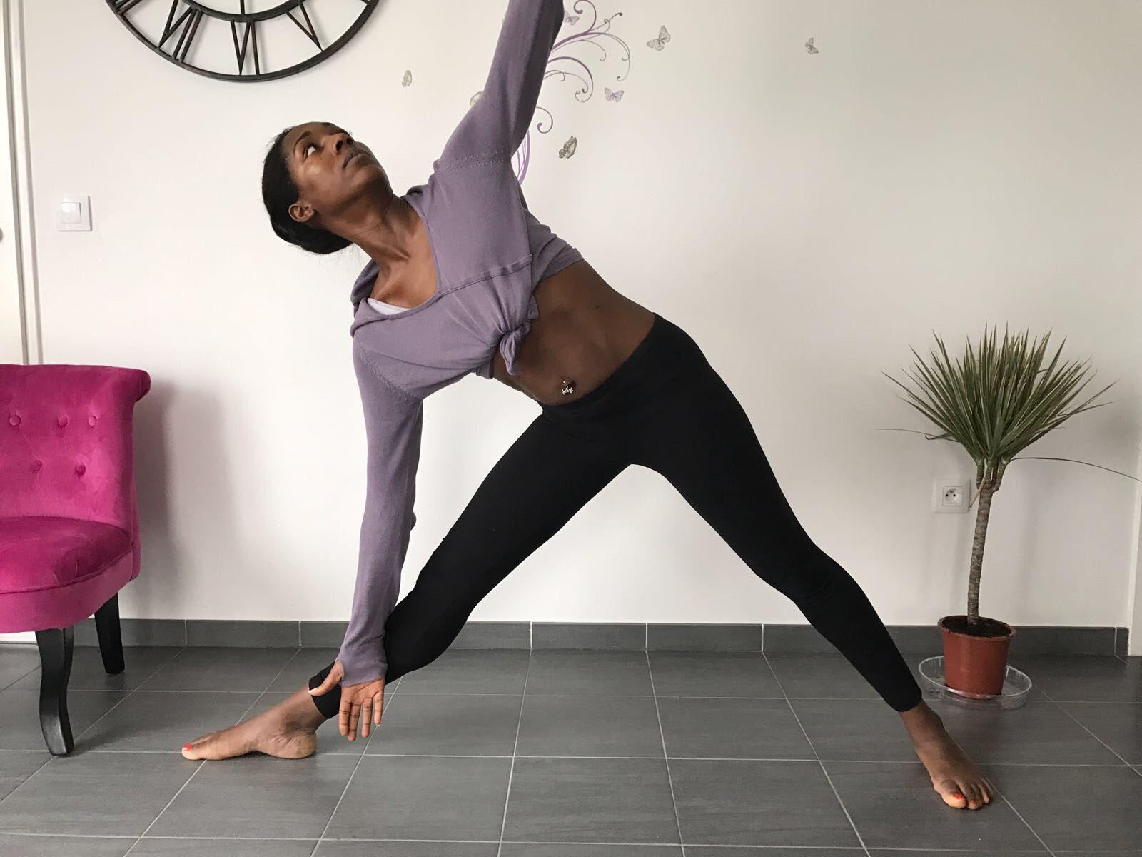 10 postures à pratiquer pour l'ouverture des hanches