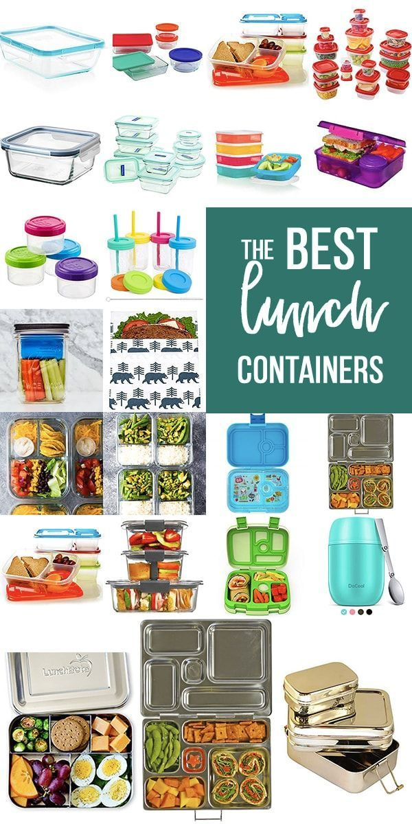 Best Lunch Containers for Meal Prep ,  Best Lunch Containers for Meal Prep ,