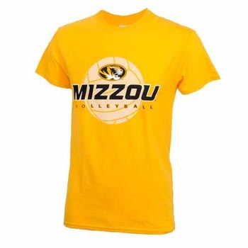 Missouri Tigers Mizzou Volleyball Tigerhead Watermark Volleyball Shirt Designs Volleyball Tshirt Designs Volleyball Designs
