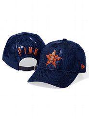 Houston Astros Bling Hat Victoria S Secret Astros Hat