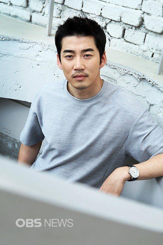 Yoon Kyesang (윤계상) Picture HanCinema The Korean