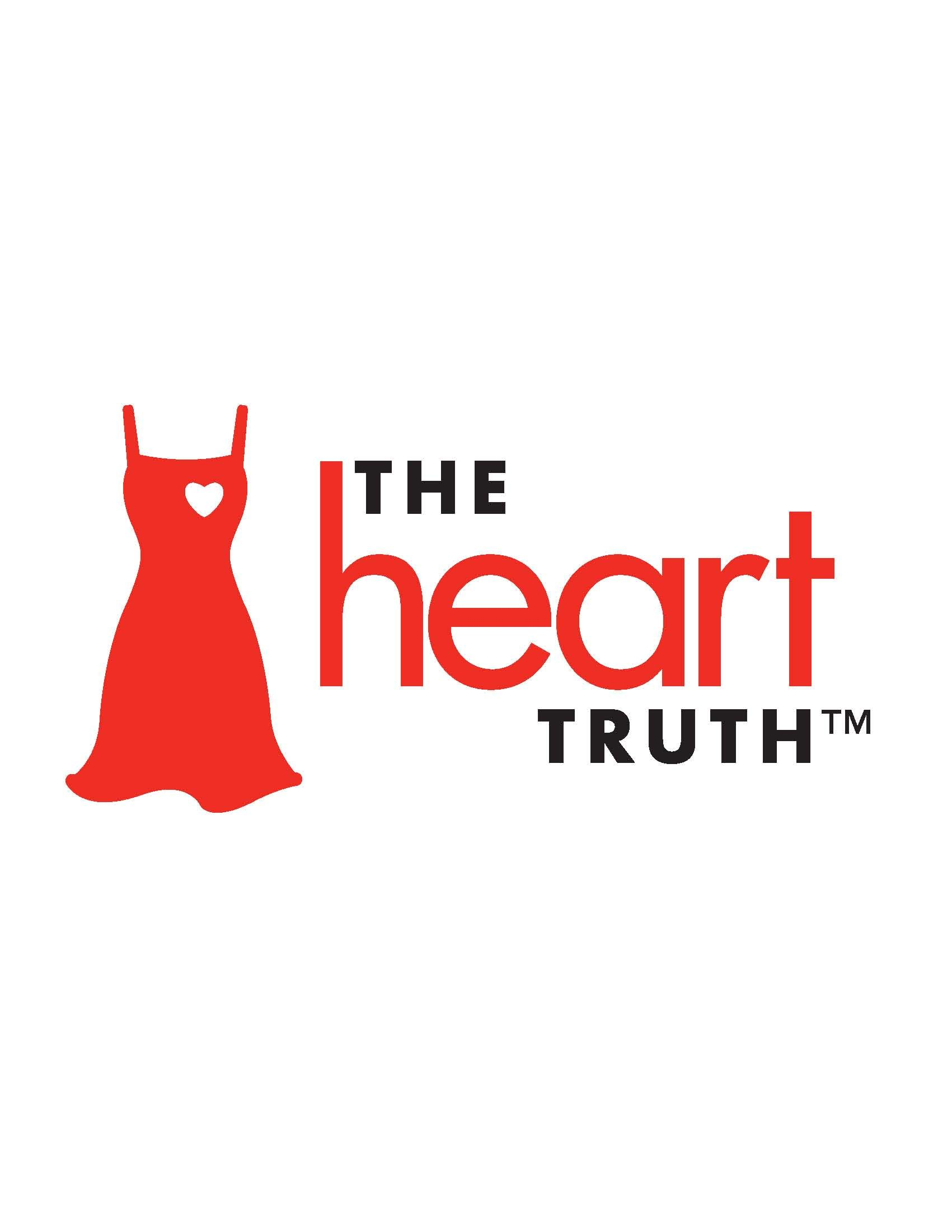 The 10th Anniversary Of The Heart Truth Mama Latina Tips Heart Disease Awareness American Heart Month Heart Month