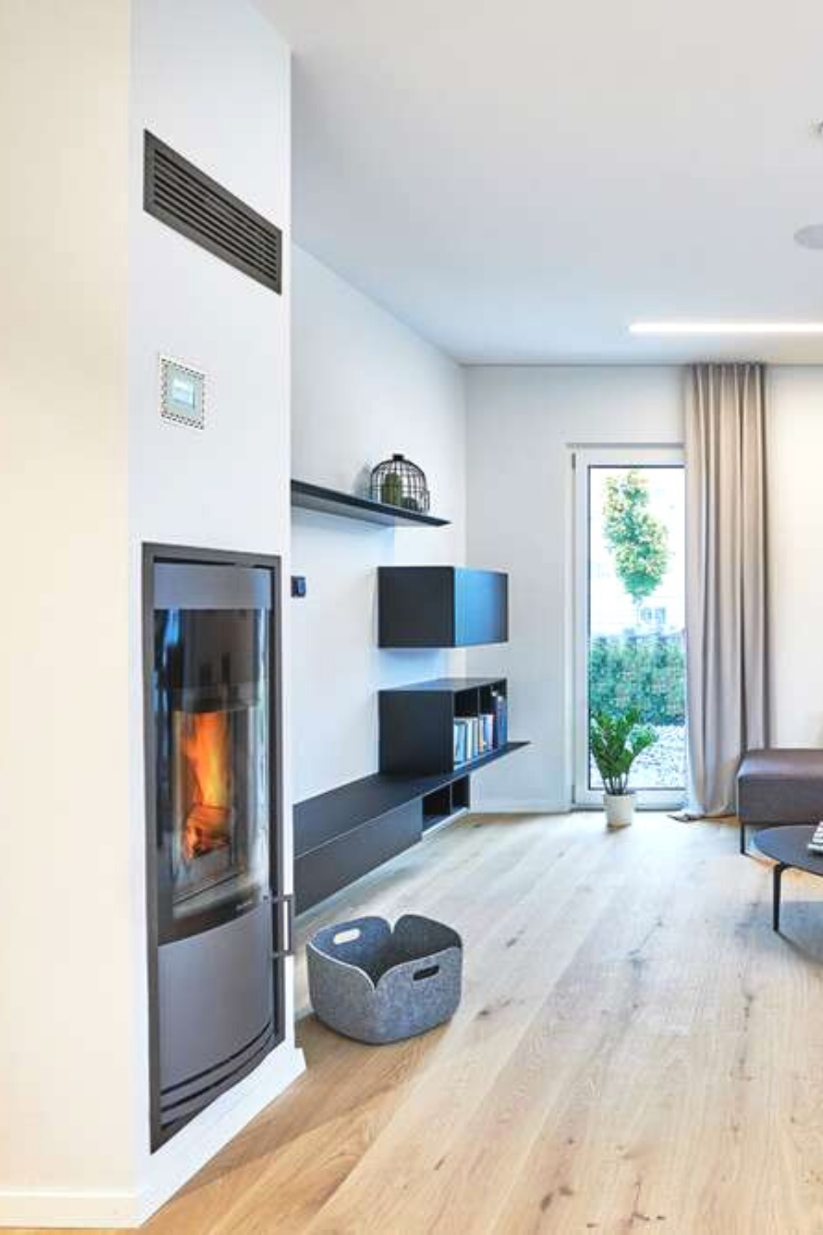 Fertighaus WEISS Musterhaus Relax Fellbach in 2020