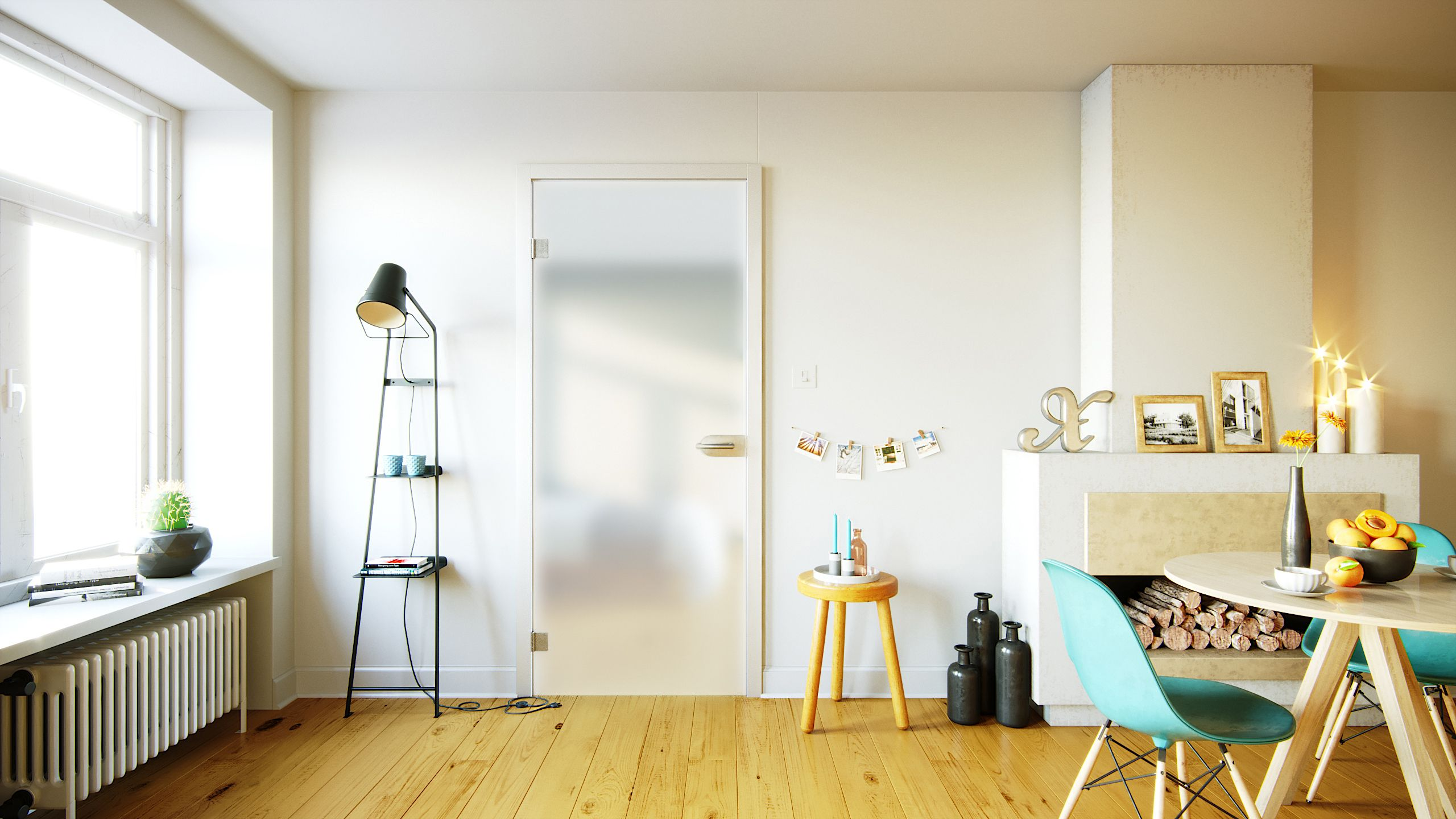 Glazen Deur Prijs : Creëer licht☀ en ruimte🏠 met een glazen deur in je woonkamer