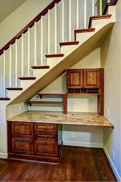 Best Home Office Under Stairs Design Ideas Gallery - Amazing House ...