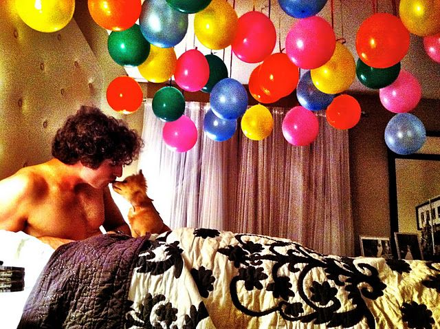 Best 25 Husband Birthday Surprises Ideas On Pinterest