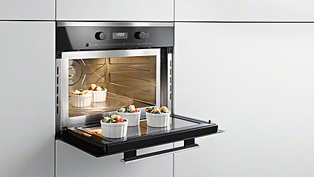 Combination Oven Microwave