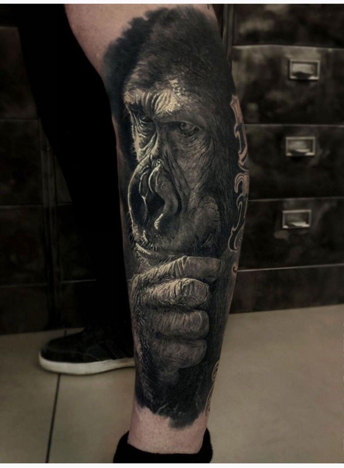 Pin By El Max On рукав Tattoos 3d Tattoos Realism Tattoo