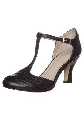 BlackZalando co Classic uk uk Heels BlackZalando Heels Classic Classic co dorCBWxe