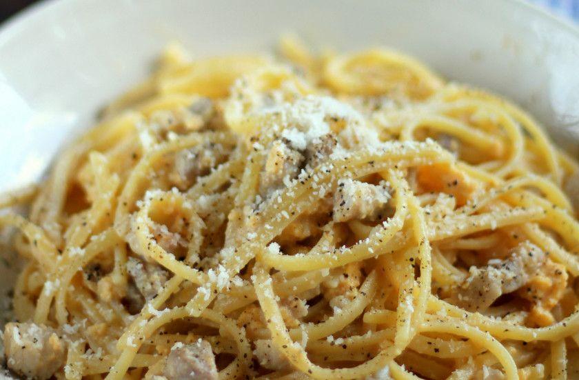 df0a4d12a3bcd629137f700159e25761 - Recetas Espaguetis A La Carbonara