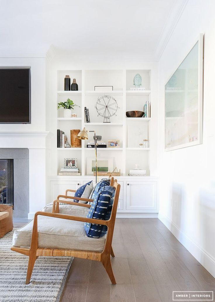 28 Ideas to Decorate Small Living Room