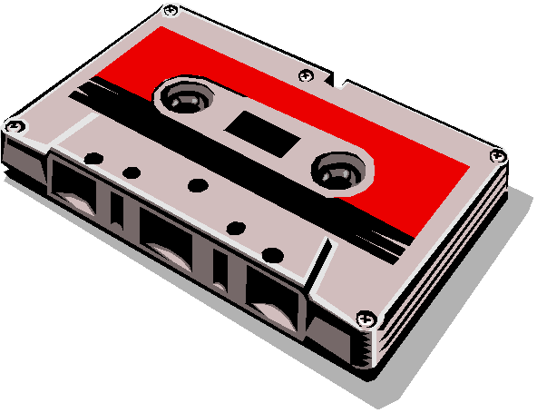 Pics For Gt Cassette Tape Png Tapas