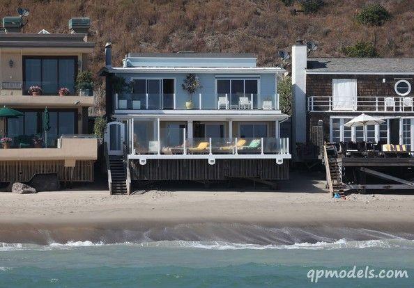 pin by qpmodels on qpmodels com malibu beach house beach houses rh pinterest com