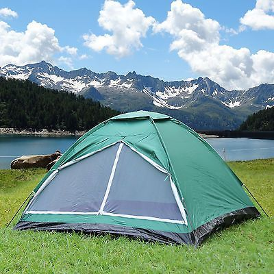 Ultra-Light Hunting C&ing Hiking Backpacking Large Light Tent Dark Green & Ultra-Light Hunting Camping Hiking Backpacking Large Light Tent ...