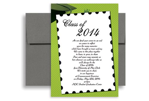 Free printable graduation invitations 2014 wording verses verbiage free printable graduation invitations 2014 wording verses verbiage graduation announcement design 5x7 in filmwisefo