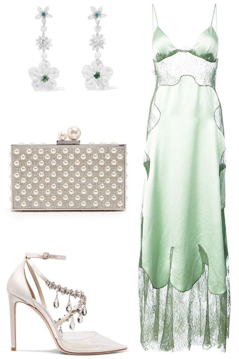 How To Be The Best Dressed Guest At A Summer Wedding Dresses To Wear To A Wedding Cocktail Bridesmaid Dresses Wedding Guest Dress Summer [ 1152 x 768 Pixel ]
