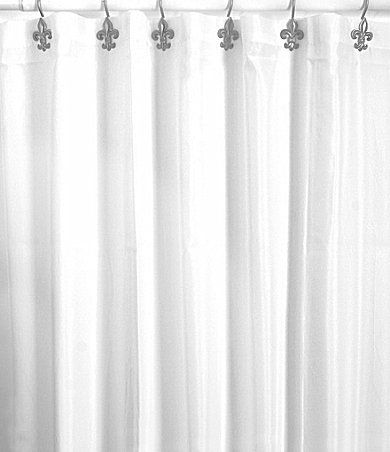 veratex shower curtain liner for the home