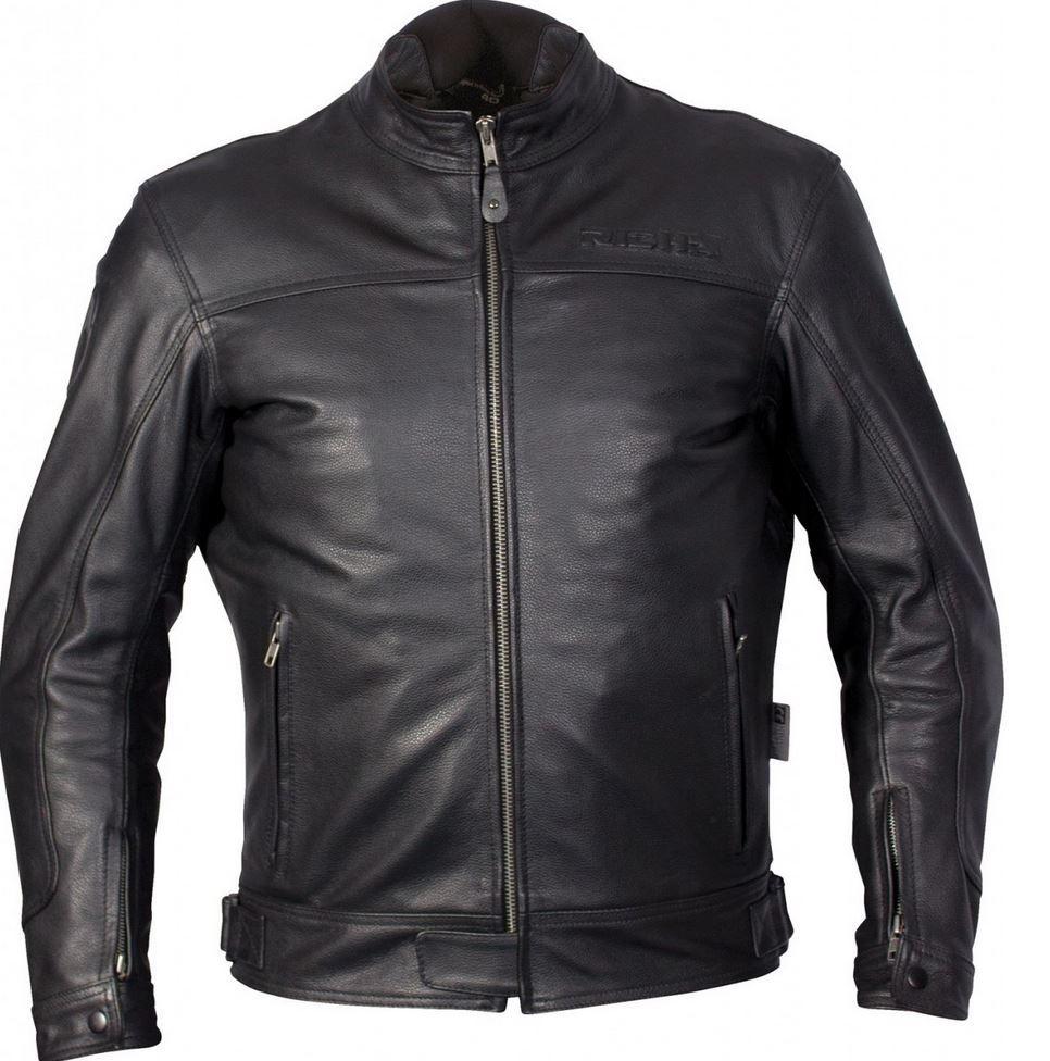 **SALE** NOW £114.99 RichaDrive Men's Leather Jacket £149