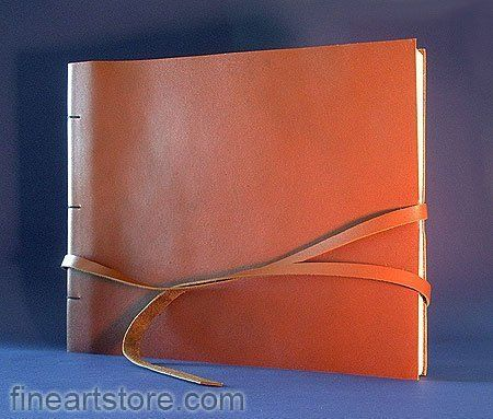 Lama Li Classic Leather Soft Album 10x11 Inch Photo And Scrapbook