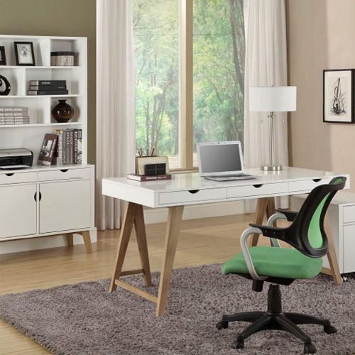 die besten 25 schreibtisch mit schubladen ideen auf pinterest schreibtisch beine b rotisch. Black Bedroom Furniture Sets. Home Design Ideas