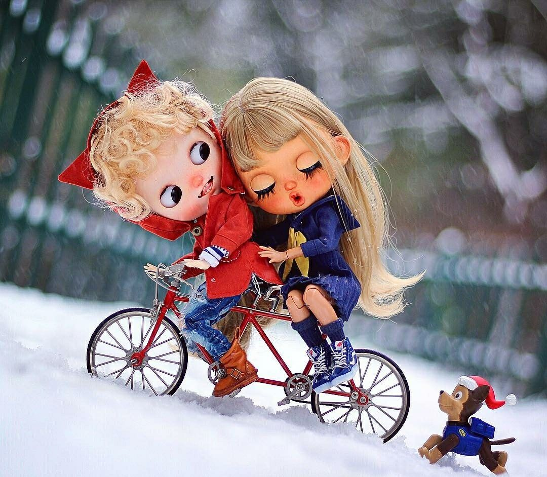 Pin By Loutrec 80 Valerie On Blythe Is Life Cute Cartoon Wallpapers Doll Drawing Cute Cartoon Pictures