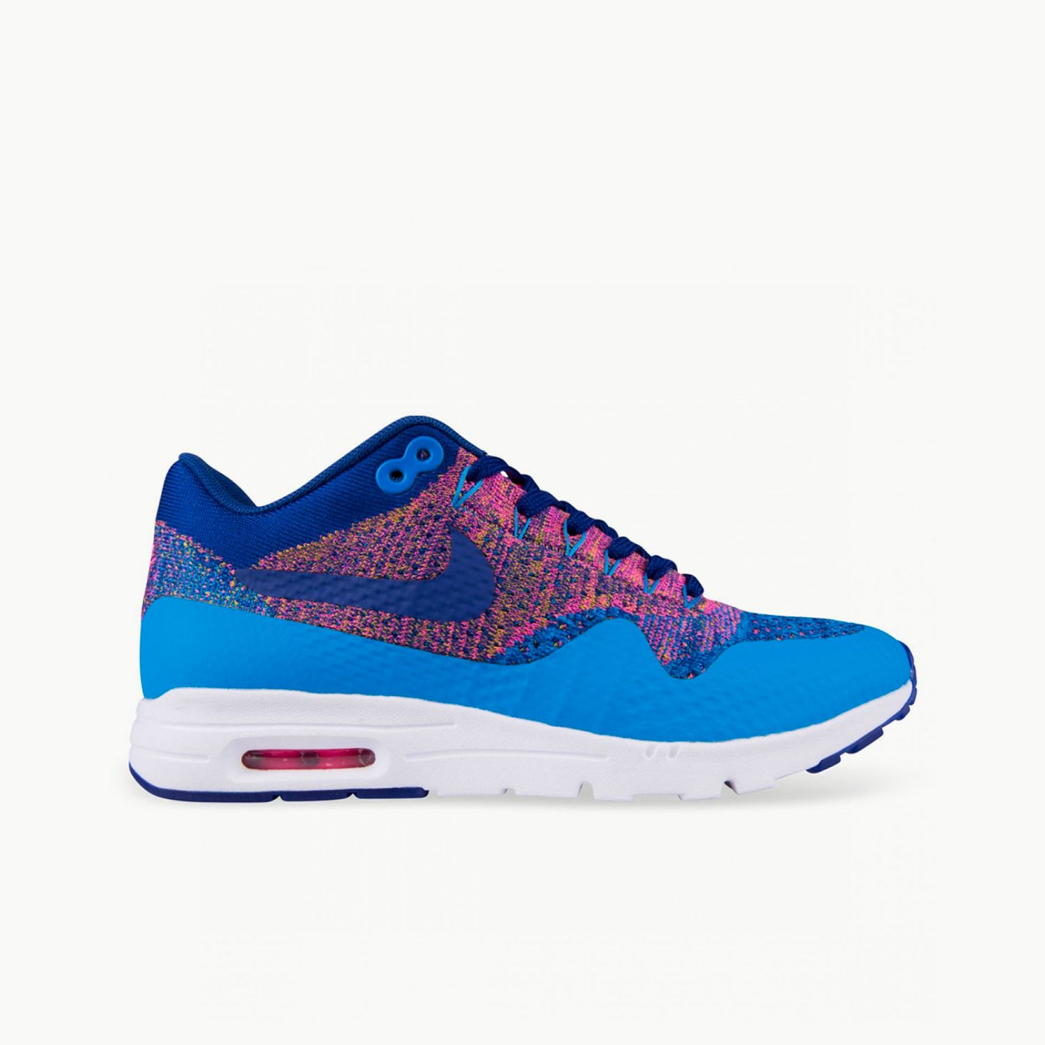 100% authentic b999e 395b0   EXCLUSIVE   NIKE SPORTSWEAR AIR MAX 1 ULTRA FLYKNIT WOMENS   Available at