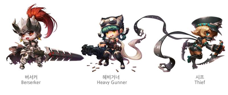 Pin on MapleStory private server!