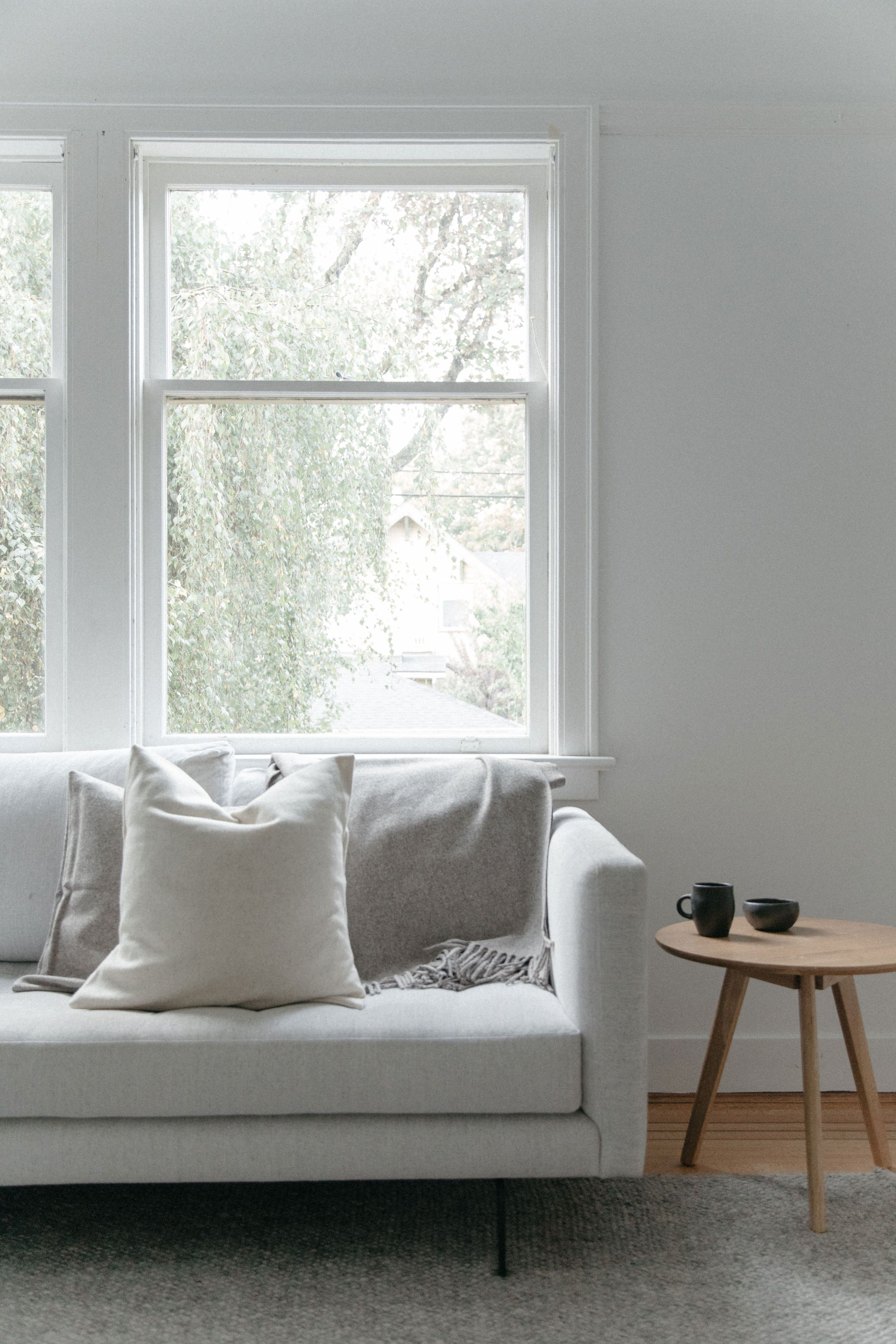 comprised of 100 natural undyed wool this contemporary take on the rh pinterest com