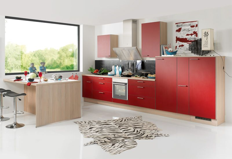 Designküche #Designerküche #Küche #Kücheninsel www.kueche-co.de ...