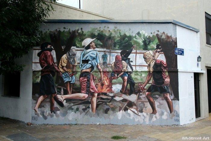 bs as murales el marian palermo buenosairesstreetart.com