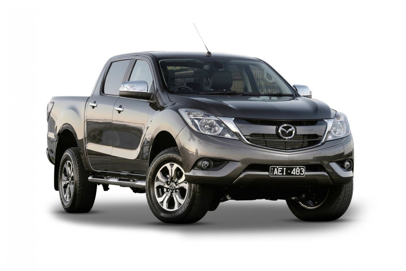 Mazda Bt 50 2020 Model Overview With Images Ford Ranger Mazda Car Review