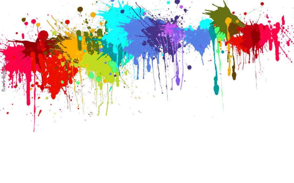 Paintball Splatter Backgrounds | Download the background image