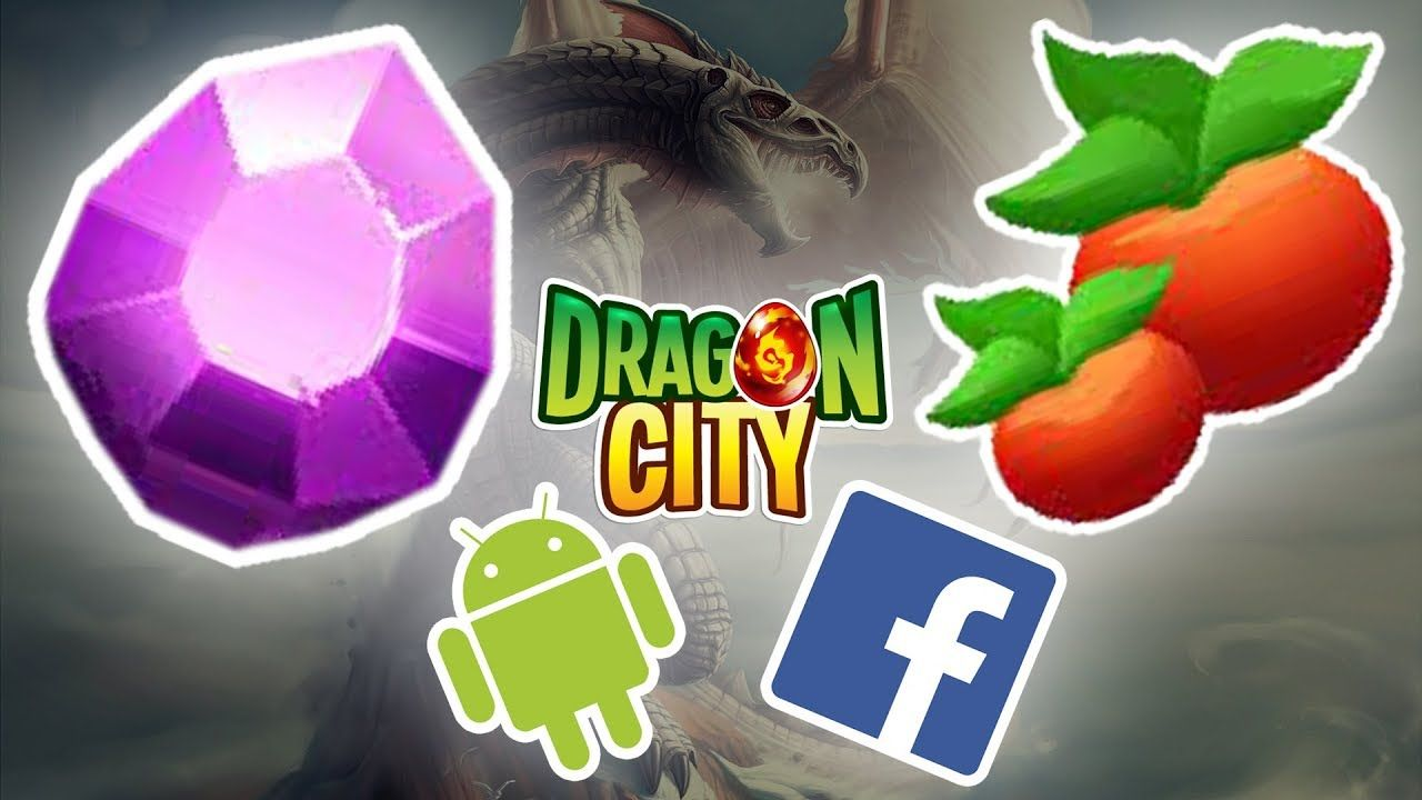 Como Hackear Gemas Y Comida Gratis Y Facil Para Dragon City 2018 Dragon City Gaming Logos