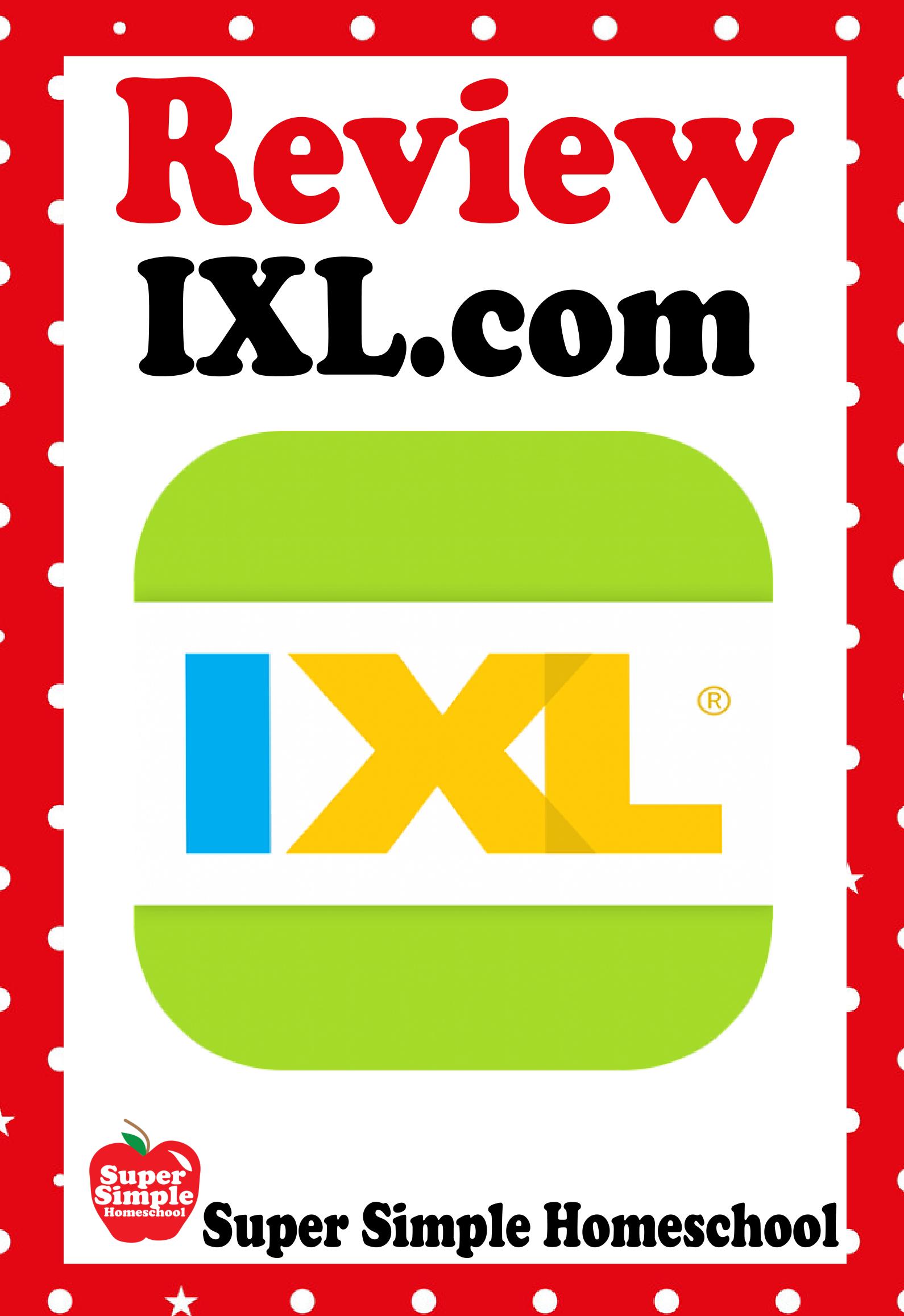 Honest Review Ixl