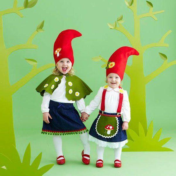 faschingskostüme ideen kinder verkleidung karneval