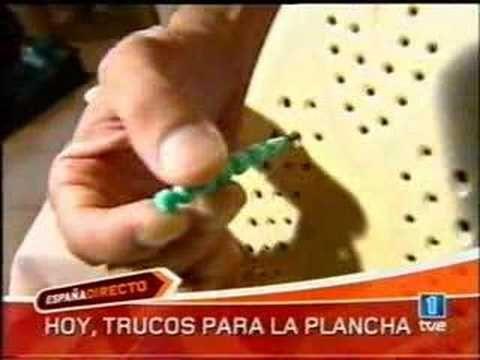 Trucos Caseros España Directo 21 9 06 Trucos Caseros Trucos Como Limpiar La Plancha