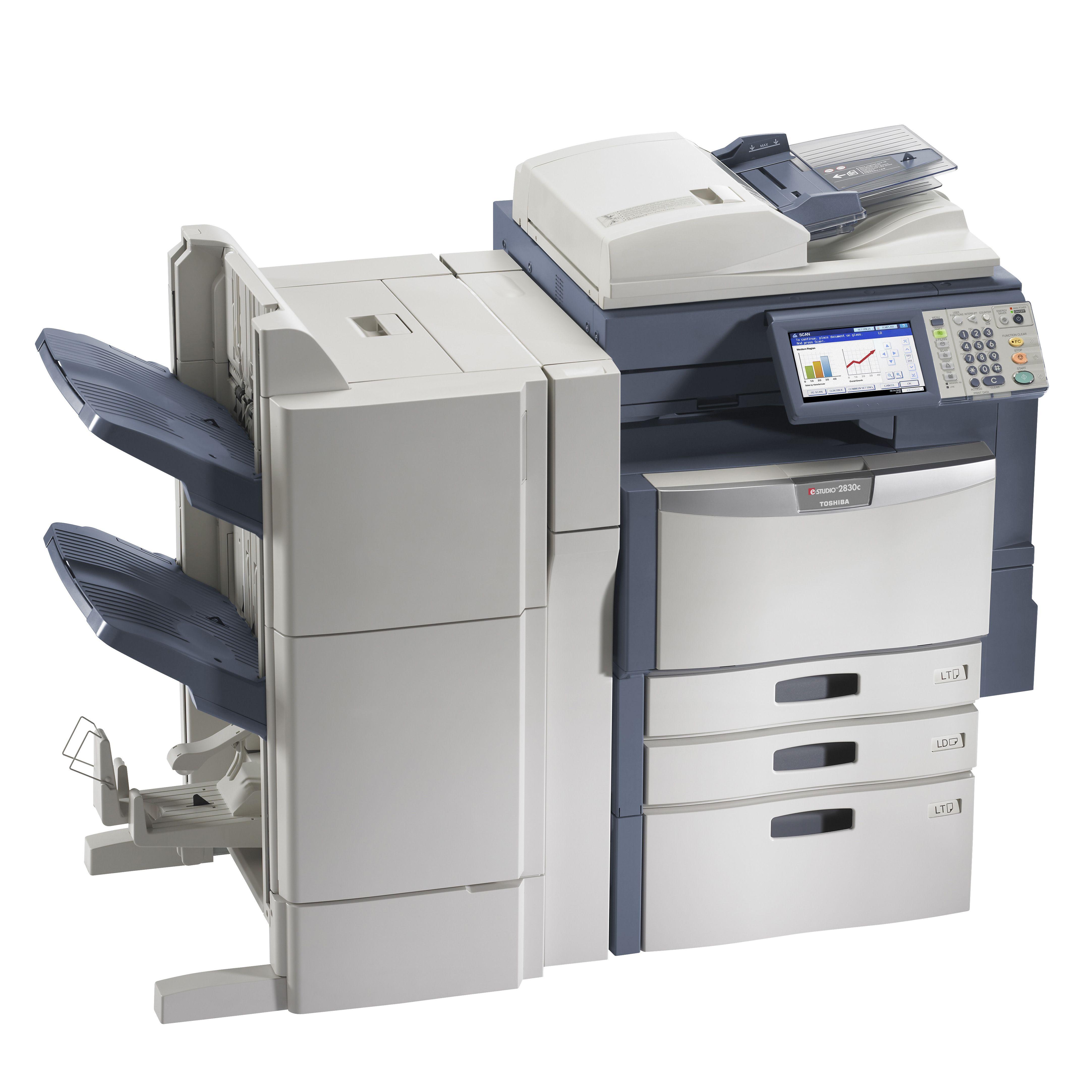 Toshiba copier lease in St. Ut (Có hình ảnh)