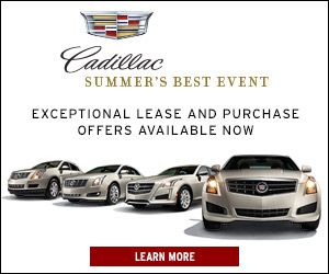 Cadillac Summers Best Event Cadillac Specials Pinterest - Lease specials cadillac