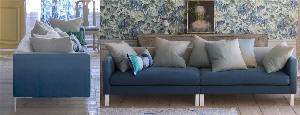 Quadro And Guild Sectionals Sofas SofaDesigners MLUGqzVpS