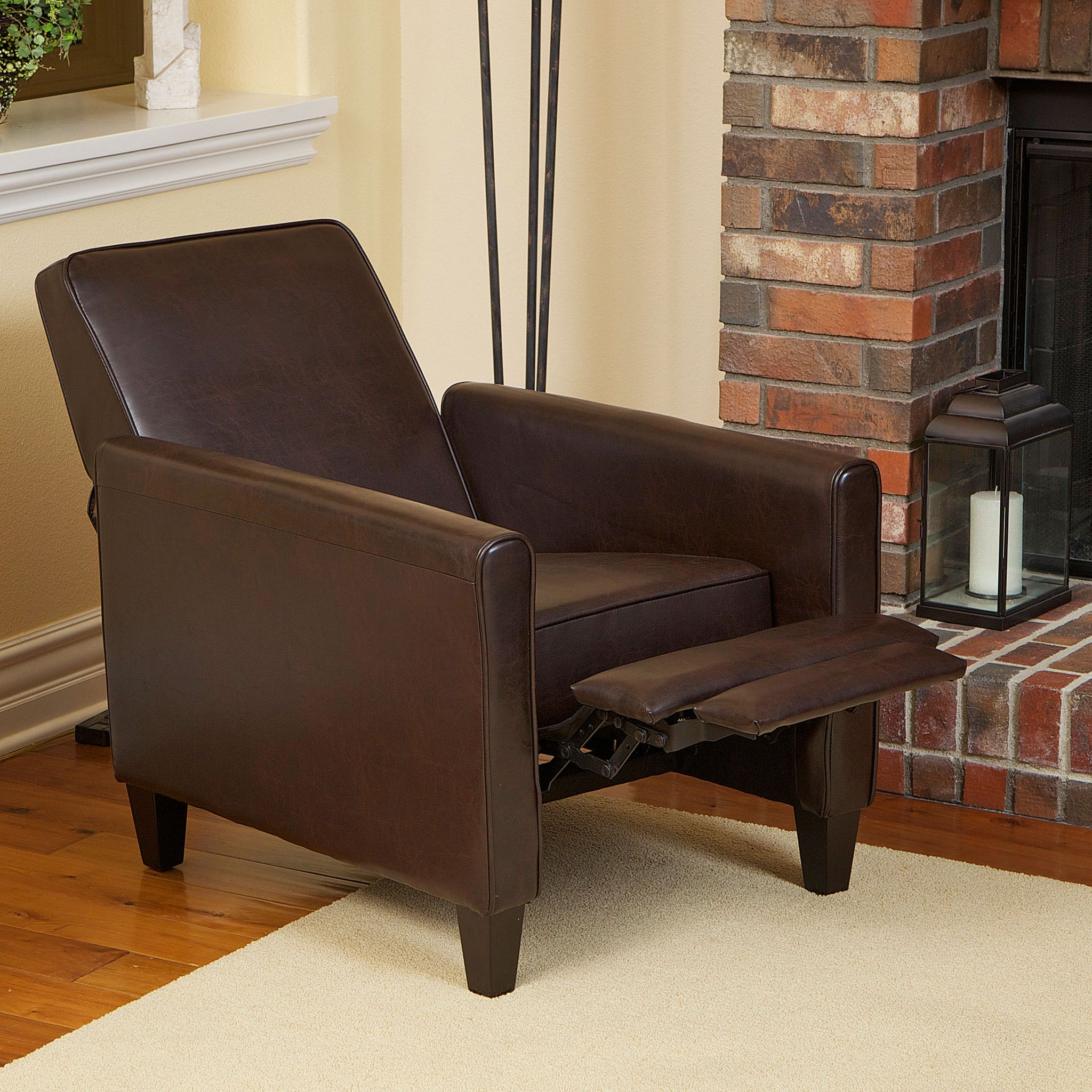 Chairs Leather Club Chair Recliner Armchairs For Sale Bassett Chairs Reclining Wingback Swivel Crate And Barrel M Club Chairs Furniture Small Recliner Chairs