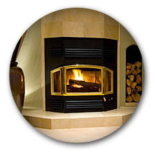 rsf fireplaces are traditional style wood burning fireplaces that