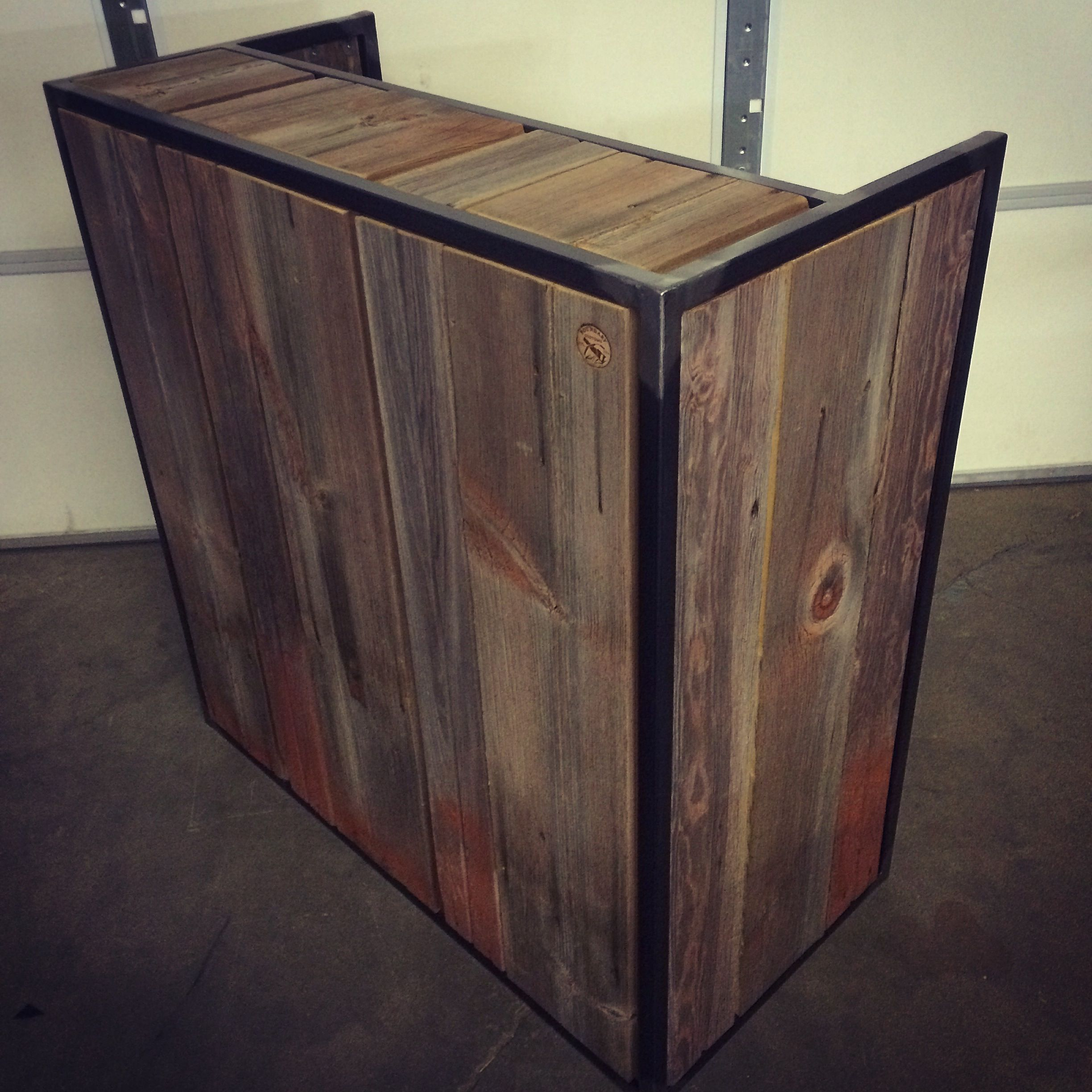 furniture furniture counter idea black wood office. Custom Made Small Shop Reception Desk , Point Of Sale Register Furniture Counter Idea Black Wood Office