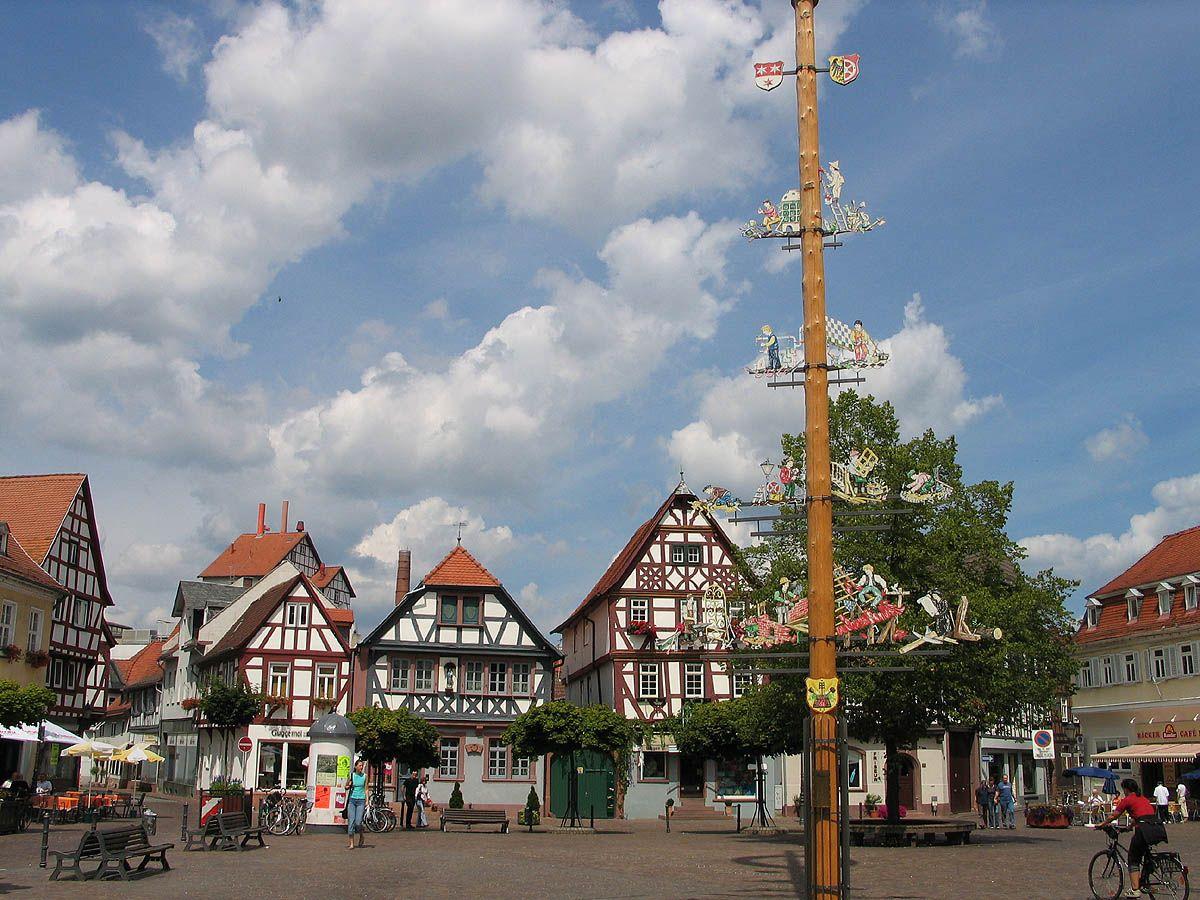 Sf Seligenstadt