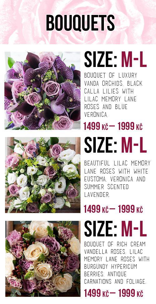 flowers #bouquets #vazanikytic #kvetiny #dovozketin #praha ...