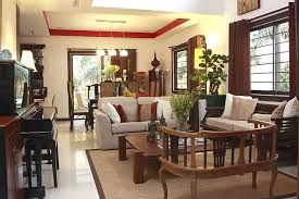 simple filipino living room designs - Google Search ...