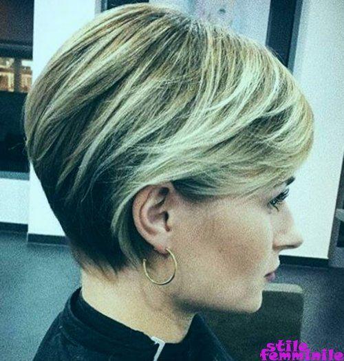 Photo of 15 nuovi tagli di capelli corti per donne anziane con capelli fini – Vendita di Wass