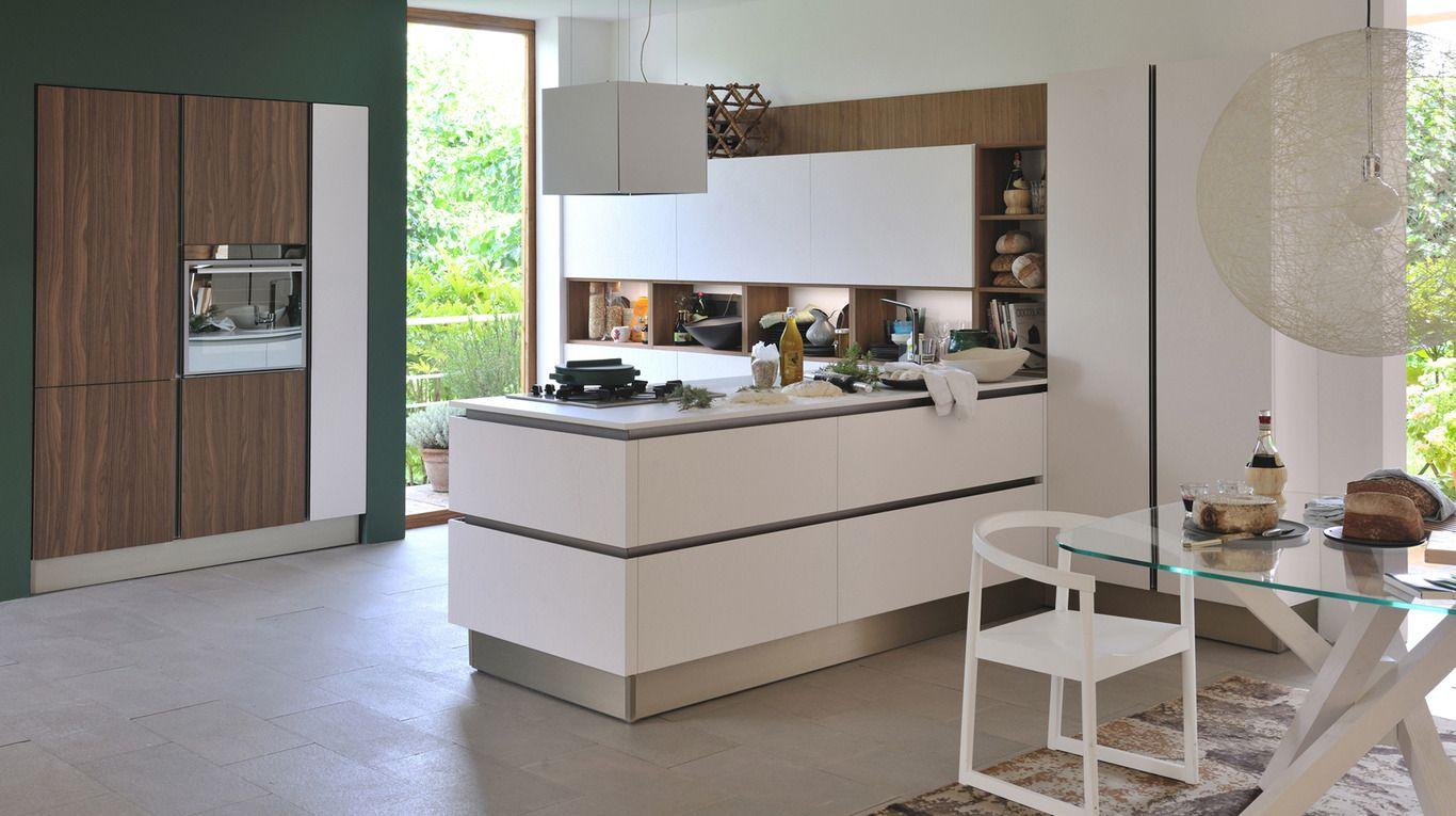Oyster Pro - Variante 1 | cucine | Pinterest | Cucine, Cucina ...